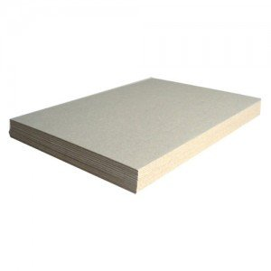 Carton Gris n. 20, 37.5x52.5 cm, (2.50 mm)