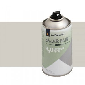 totenart-Pintura Tiza en Spray, Beige Antiguo, 300 ml
