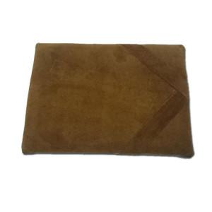 Almohadilla cojin para dorar 28x20 cm.