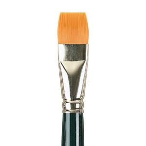 Sable pintura para manualidades y pintura por n/úmero tinta acr/ílica tempera aceite Juego de pinceles de pintura de punta fina con mango corto para acuarela gouache color azul