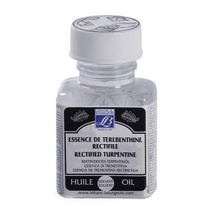 Totenart. Esencia de trementina rectificada Lefranc&Bourgeois (75 ml)