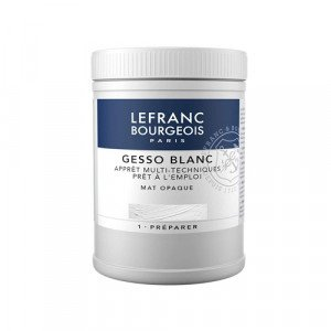 Gesso Lefranc & Bourgeois (1000 ml)