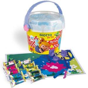 Giotto Be-Bè: Cubo de pasta para modelar, My Fairy