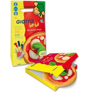 Giotto Be-Bè: Set de pasta, pizza