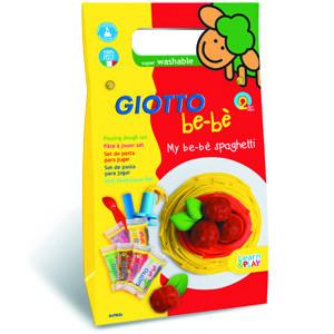 Giotto Be-Bè: Set de pasta, spaghetti