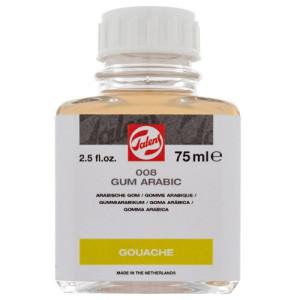 Totenart-Goma arabiga, Talens, 75 ml