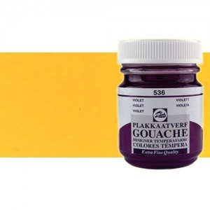 totenart-gouache-extrafino-talens-200-amarillo-frasco-50-ml