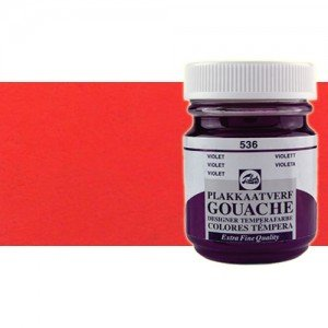 totenart-gouache-extrafino-talens-311-bermellon-frasco-50-ml