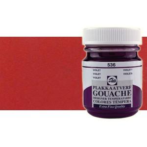 totenart-gouache-extrafino-talens-334-escarlata-frasco-50-ml