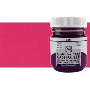 totenart-gouache-extrafino-talens-357-rosa-frasco-50-ml