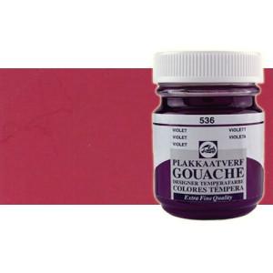 totenart-gouache-extrafino-talens-397-rosa-permanente-frasco-50-ml