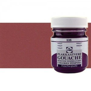 totenart-gouache-extrafino-talens-411-tierra-siena-tostada-frasco-50-ml