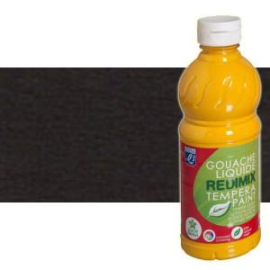 totenart-gouache-liquido-color-co-Lefranc-265-negro-bote-1-litro