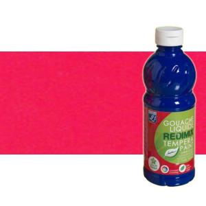 totenart-gouache-liquido-color-co-Lefranc-437-rojo-primario-bote-500-ml