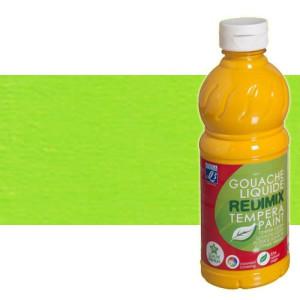 totenart-gouache-liquido-color-co-Lefranc-556-verde-claro-bote-1-litro