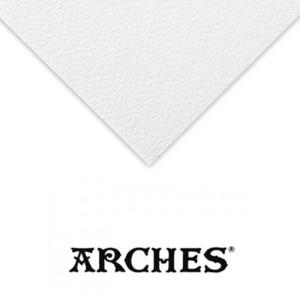 totenart-Hoja Acuarela Arches 850 gr, 56x76 cm, G. Fino