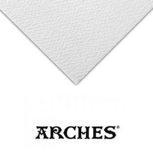 totenart-Hoja Acuarela Arches 850 gr, 56x76 cm, G. Grueso