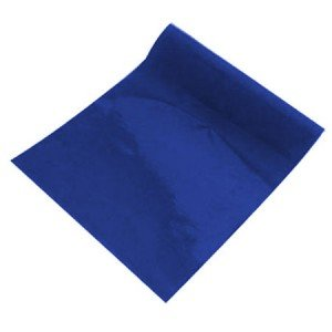 totenart-Papel calco Azul, 21x29,7 cm