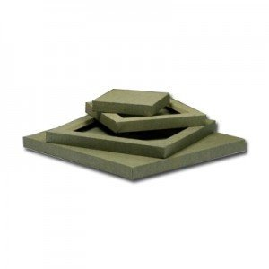 Lienzo 3D Totenart, 80x120 cm.