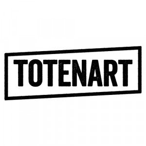 Totenart-Papel Pop Set Negro, 240 gr., 70x100 cm.
