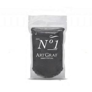 Totenart-ART GRAF Masa Grafito Moldeable Soluble en Agua 150g