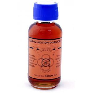 totenart-Barniz Mixtion Doradores Mongay, 125 ml
