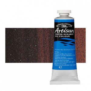 Óleo al agua Winsor & Newton Artisan color sombra tostada (37 ml)