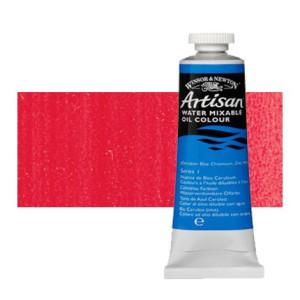 Óleo al agua Winsor & Newton Artisan color tono rojo cadmio (37 ml)