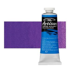 Óleo al agua Winsor & Newton Artisan color púrpura dioxacina (37 ml)
