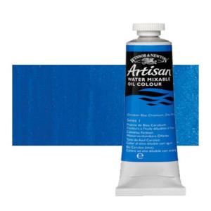 Óleo al agua Winsor & Newton Artisan color ultramar francés (37 ml)