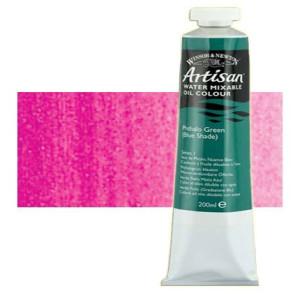 Óleo al agua Winsor & Newton Artisan color magenta (37 ml)