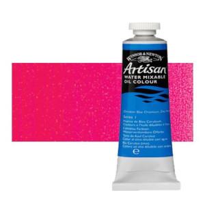 Óleo al agua Winsor & Newton Artisan color rosa permanente (37 ml)
