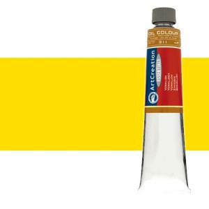 Totenart. Óleo ArtCreation color Amarillo limón (200 ml)