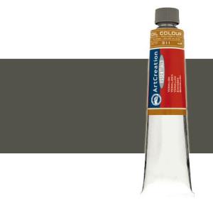 Totenart. Óleo ArtCreation color Gris Payne (200 ml)