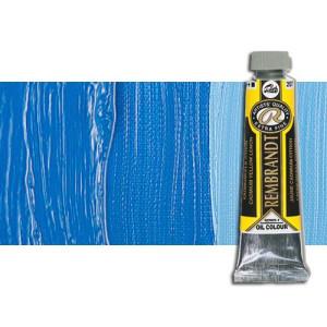Óleo Rembrandt color Azul Ceruleo (40 ml.)
