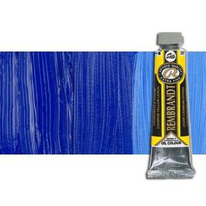 Óleo Rembrandt color Azul Cobalto Claro (40 ml.)