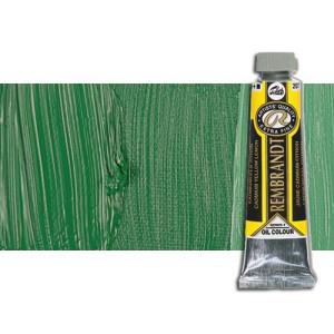 Óleo Rembrandt color Verde Turquesa Cobalto (40 ml.)