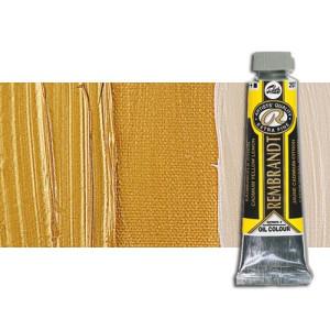 Óleo Rembrandt color Oro Oscuro (40 ml.)