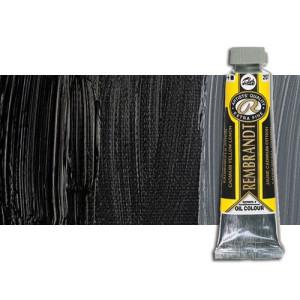 Óleo Rembrandt color Negro Marfil (40 ml.)