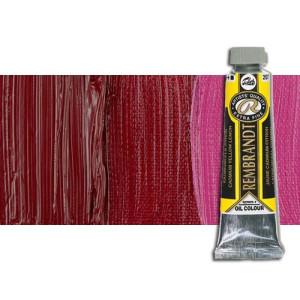 Óleo Rembrandt color Violeta Rojo Permanente (40 ml.)