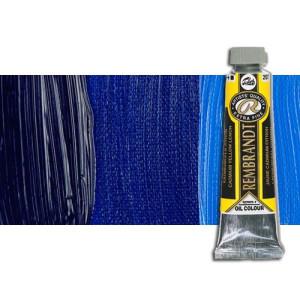 Óleo Rembrandt color Azul Ftalo Rojo (40 ml.)