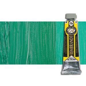 Óleo Rembrandt color Verde de Sevres (40 ml.)