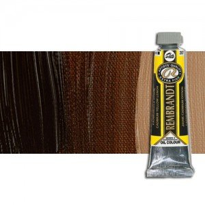 Óleo Rembrandt color Stil Grain Pardo (40 ml.)