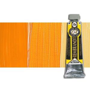 Óleo Rembrandt color Stil Grain Amarillo (40 ml.)