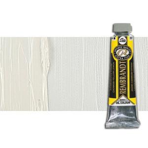 Óleo Rembrandt color Blanco Transparente (40 ml.)