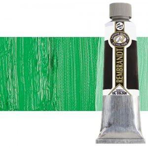 Totenart-Óleo Rembrandt color Verde Esmeralda (150 ml.)