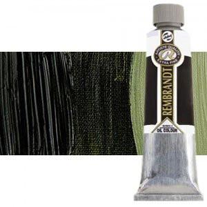 Totenart-Óleo Rembrandt color Verde Oliva (150 ml.)