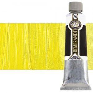 Totenart-Óleo Rembrandt color Amarillo Limon Permanente (prim.) (150 ml.)