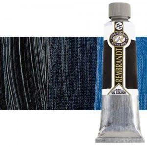 Totenart-Óleo Rembrandt color Azul de Prusia (150 ml.)