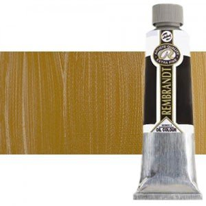 Totenart-Óleo Rembrandt color Tierra Siena Natural (150 ml.)